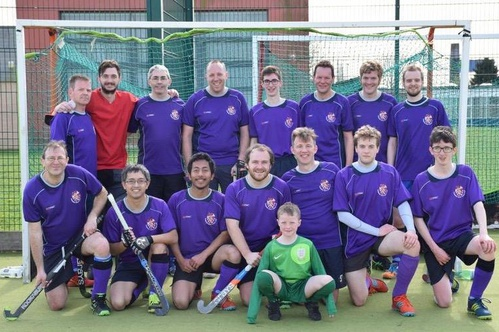 Men's 4th XI