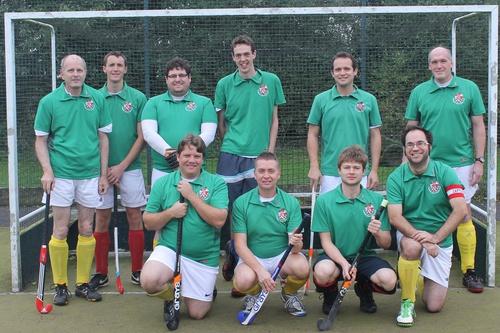 Men's 5th XI
