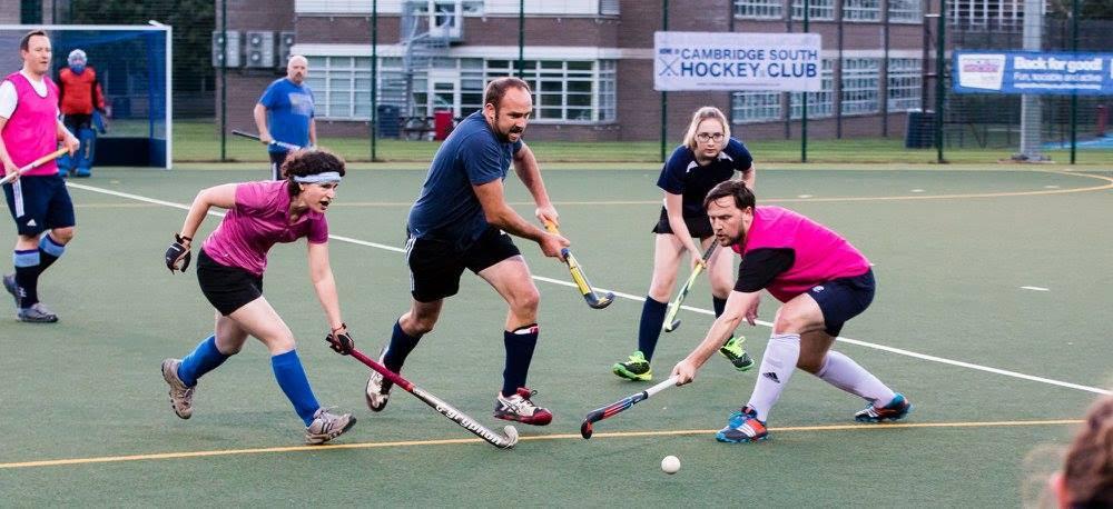 Summer 7s Mixed Tournament